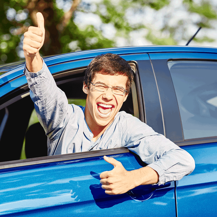 Refinance Your Auto Loan with MCCU!