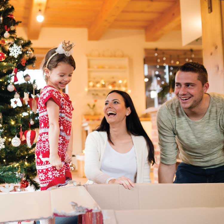 Holiday Savings Hacks